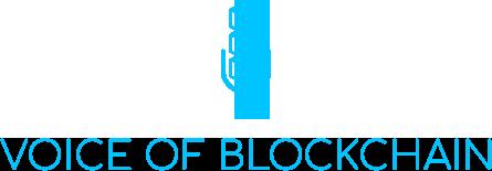 The Voice of Blockchain
